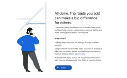 Google Maps Will Soon Let You Add Missing Roads