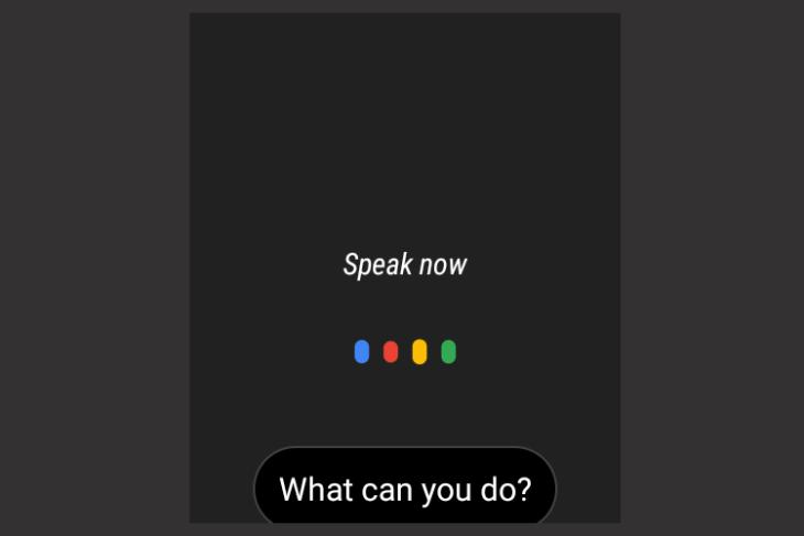 """How to Enable """"OK Google"""" Detection on Android Wear OS"""
