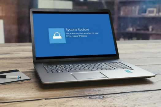 How to Enable System Restore and Create Restore Point Manually in Windows 10 website