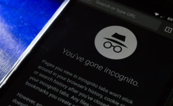 Open Chrome and Firefox in Incognito Mode by Default on Android