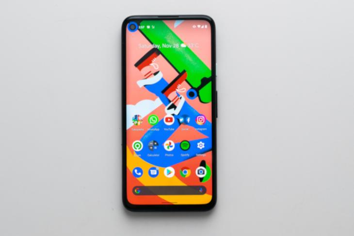 How to Prevent Android Apps From Using Data in The Background