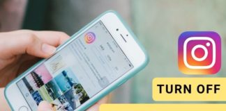 How to Turn off Contact Syncing and Delete Contacts List on Instagram -2
