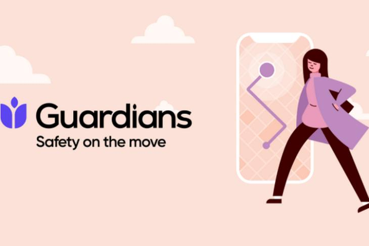 How to Use Truecaller's Guardians Personal Safety App