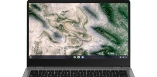 Lenovo Launches Four New Education-Focused Windows Laptops and Chromebooks
