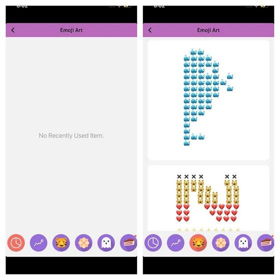 New Emoji LiveMe