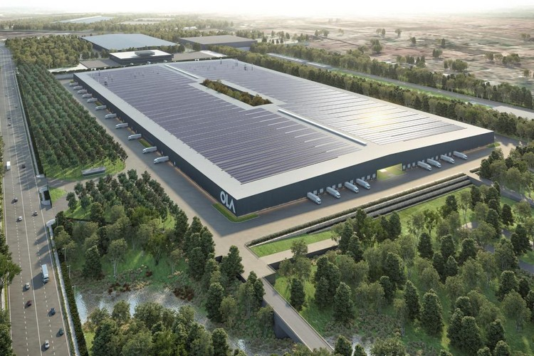Ola Details Its Plan to Build the World's Largest Two-Wheeler EV Factory in India