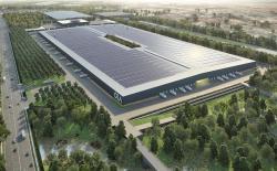 Ola announces Future Factory in India