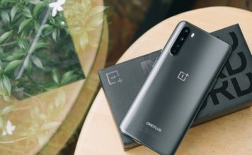 Oneplus nord 2 with mediatek chipset