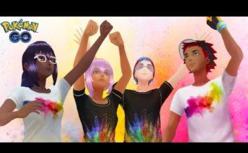 Pokemon Go Festival of Colors event India