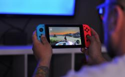 Qualcomm May Launch a Nintendo Switch-like Console with Android for $300