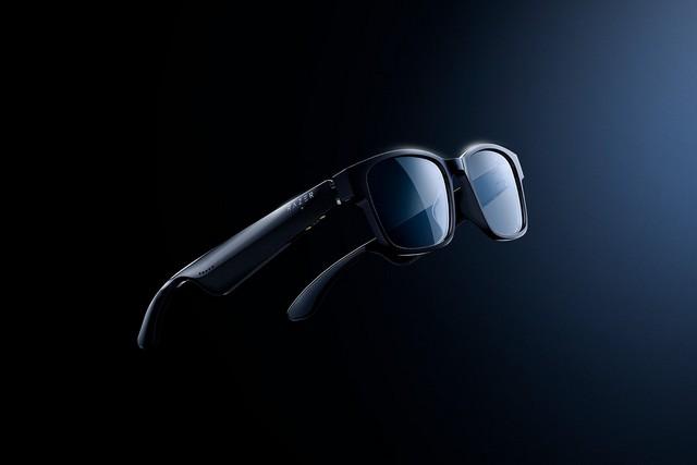 Razer anzu smart glass with true wireless audio