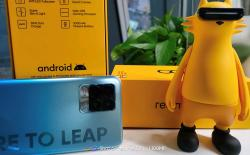 Realme 8 with Mediatek Helio g95 teased by CEO
