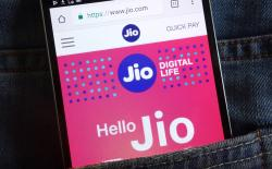 Reliance Jio to launch new 5G phone and laptop