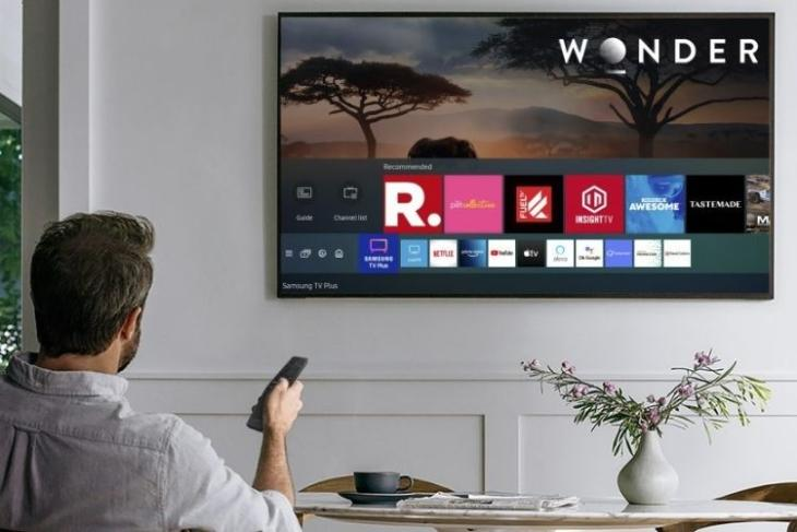 Samsung TV Plus launched in India