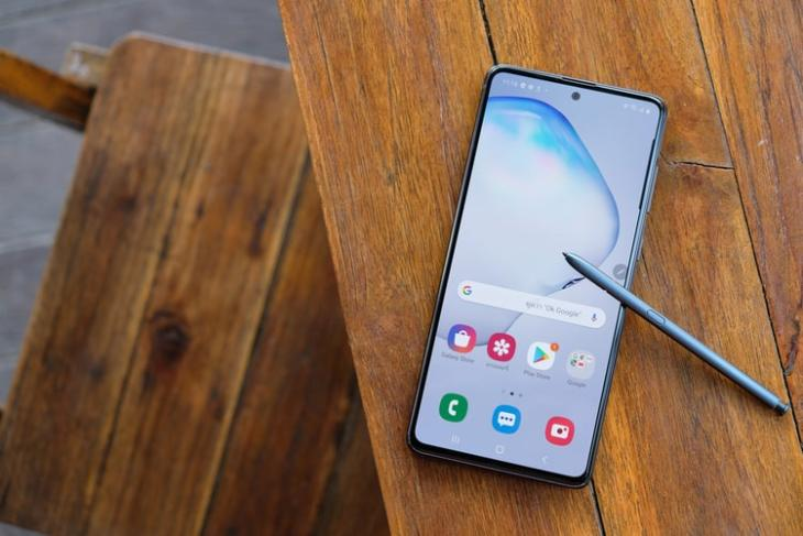 Samsung might launch the next Galaxy Note in 2022 - no Galaxy Note 21