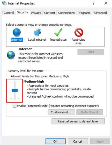 Behebung des SSL-Zertifikatfehlers in Google Chrome (2021)