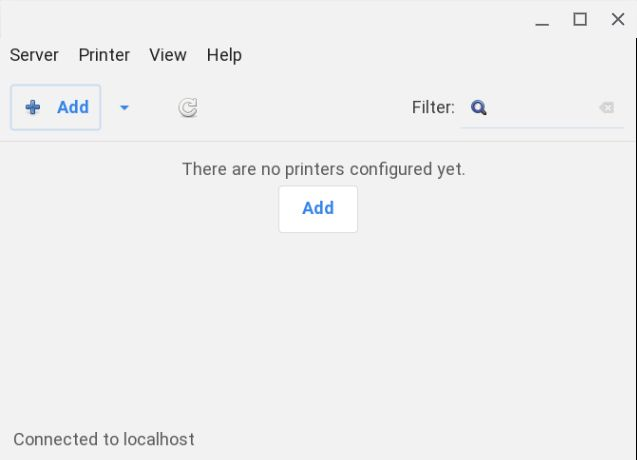 Use a Printer in Linux Apps on Chromebook (2021)