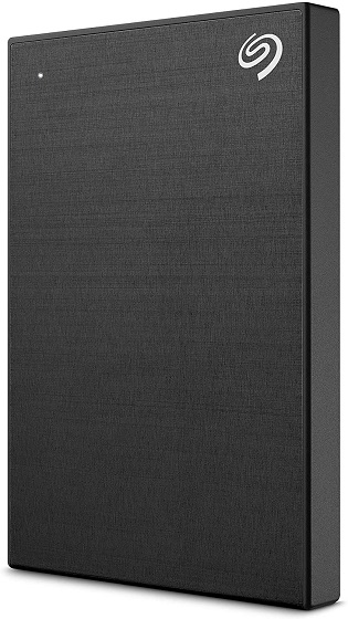Seagate One Touch 1TB External Hard Drive
