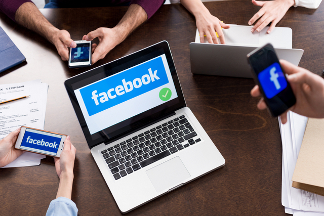 Search Facebook Without an Account