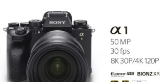 Sony Alpha 1 Mirrorless Camera Launched in India at Rs. 5,59,990