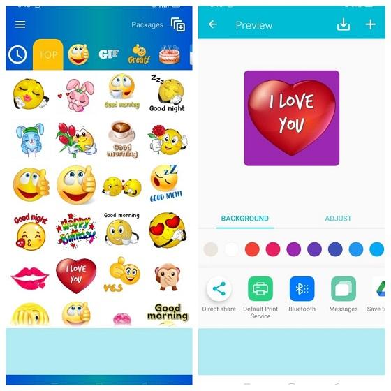 WhatSmiley emoji