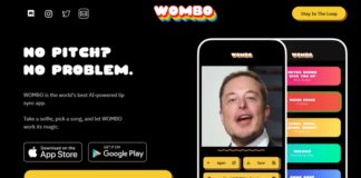 Wombo.ai Lets You Create Singing Faces of You and Others
