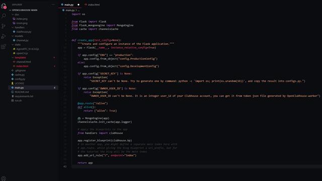 celestial Visual Studio Code Theme
