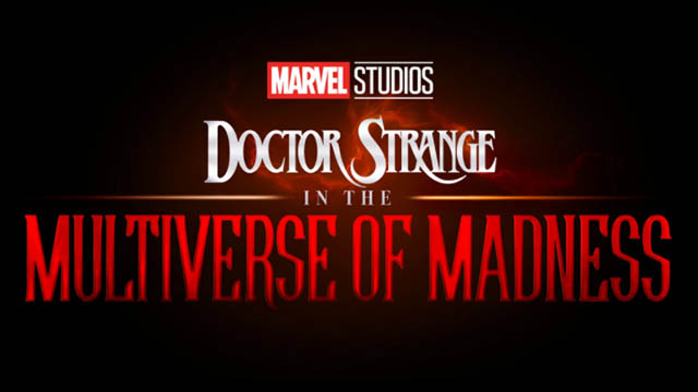 doctor strange multiverse of madness - marvel movies shows disney plus