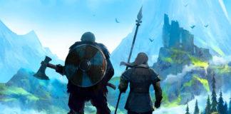games like valheim featured