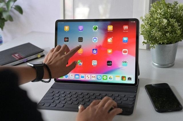 iPad pro 2021 года