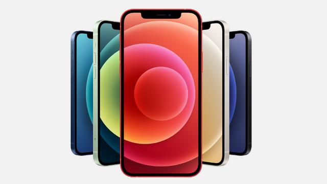 iPhone 12 Series 5G India