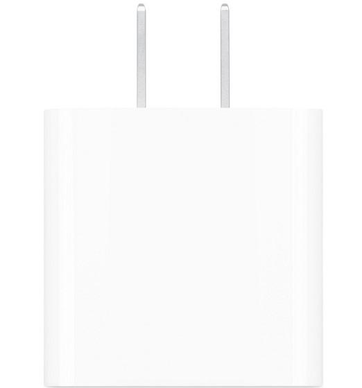 Зарядные устройства для iPhone - исправление ошибки
