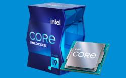 intel 11th-Gen Rocket Lake processors announced