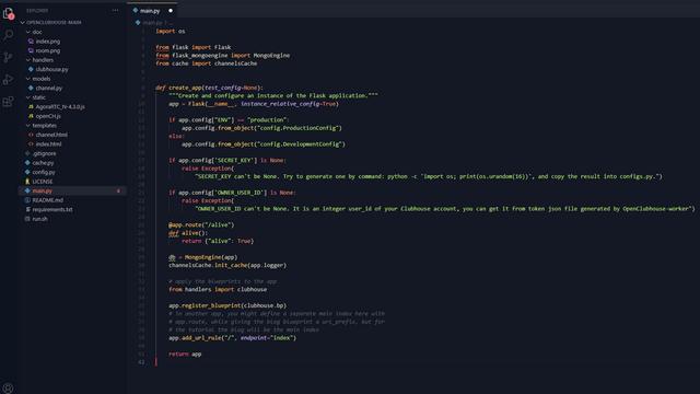 mayukai mirage Visual Studio Code Theme