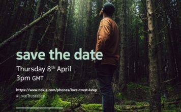 new nokia phone to be unveiled on april 8