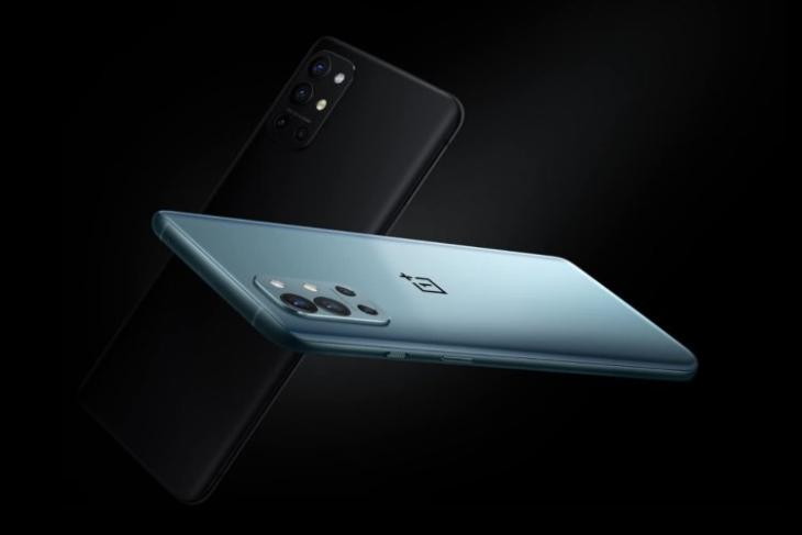 oneplus 9R specs, price and features