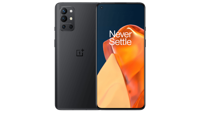 oneplus 9r 5g article