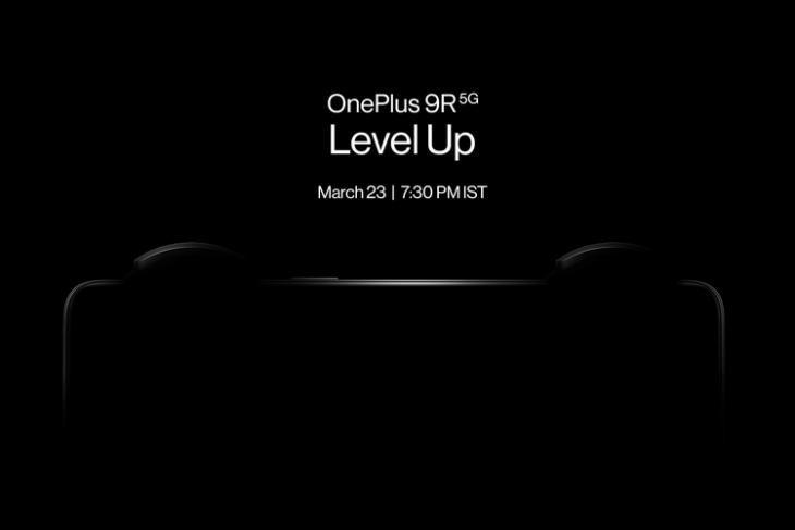 oneplus 9r 5g game trigger