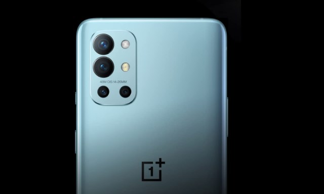 OnePlus 9R Specifications and Design Surface Hours Before Launch Event