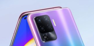 oppo A94 launched, coming to India as Oppo F19 Pro