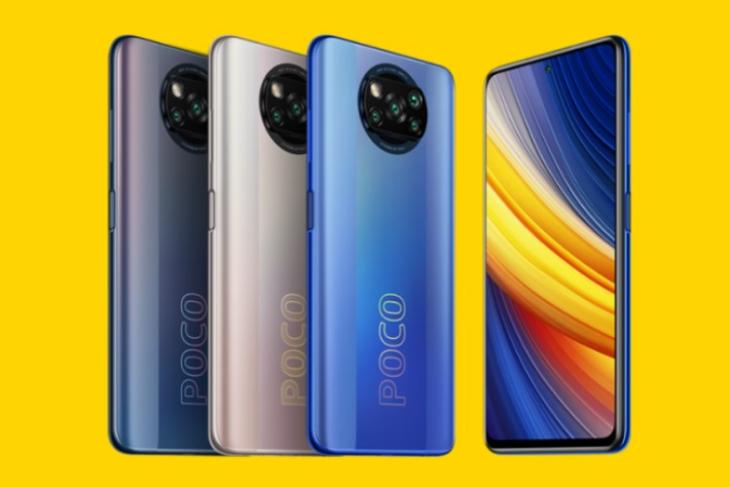 poco x3 pro launched in India