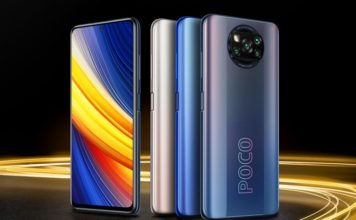 poco x3 pro launched, specs, features and price