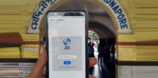 railtel prepaid wi-fi facility at 4000 stations india