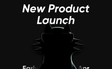 realme teases laptop, AI speaker, and VR glasses launch in Early April