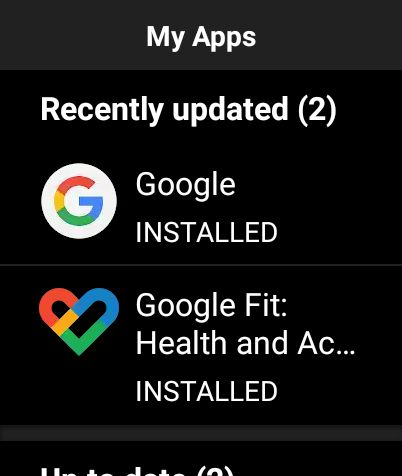 """Enable """"OK Google"""" Detection on Android Wear OS (2021)"""