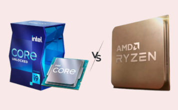 Intel i9-11900K vs AMD Ryzen 9 5950X: Battle of Desktop Chips