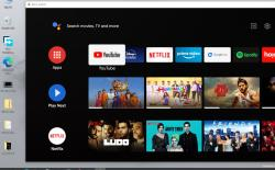 How to Control Android TV From Your Windows 10 PC