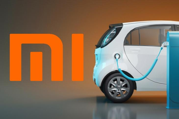 xiaomi smart electric vehicle business - xiaomi smart ev business confirmed