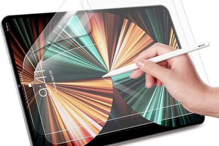 10 Best 12.9-inch iPad Pro 2021 Screen Protectors You Can Buy