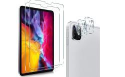 10 Best Screen Protectors for iPad Pro 2021 (11-inch)